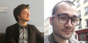 Julien Vey & Damien Serres : Design Sprint